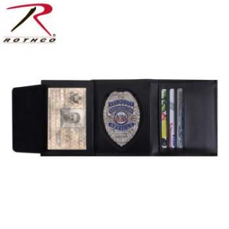 Badge Cases
