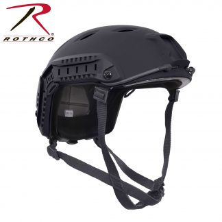 Airsoft & Paintball Helmets