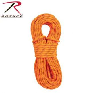 Ropes & Rappelling Gear