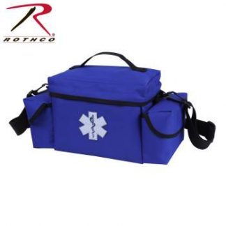 Rescue and EMS Bags