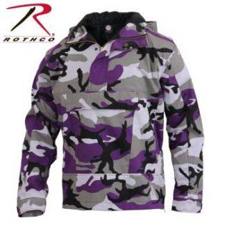 Ultra Violet Purple Camo