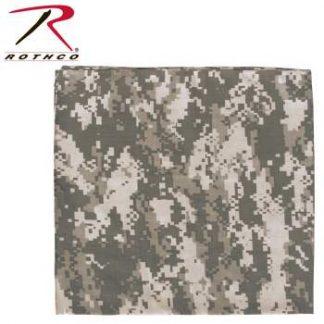 Digital Military Camo
