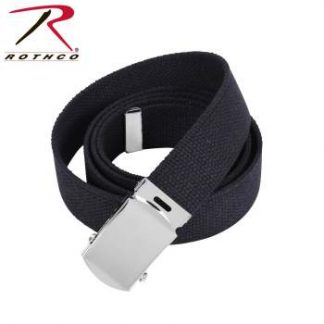 Military Web Belts