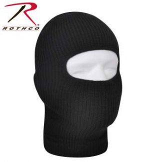 Facemasks and Protective Headwear