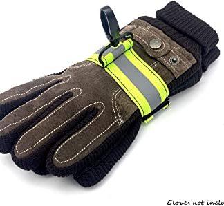 Firefighter Duty Gear