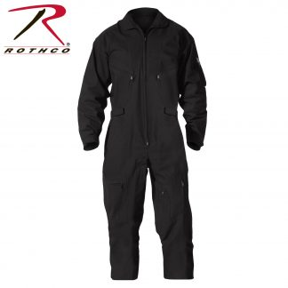 Flightsuits & Coveralls