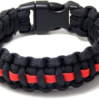 Firefighter Series Paracord
