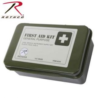 Survival & Field Kits