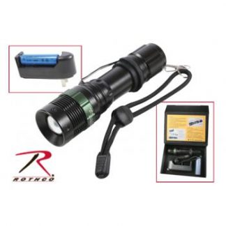Flashlight Batteries