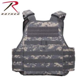 Body Armor Carriers