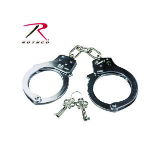 Chained Handcuffs
