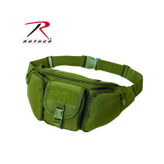 Cross Body Bags & Waist Packs