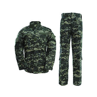 Military & Tactical Uniforms