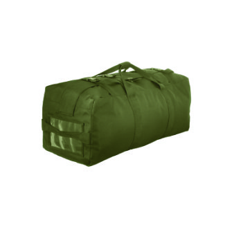 Military Duffle Bags & Cargo Bags