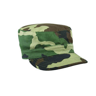 Military Fatigue Caps