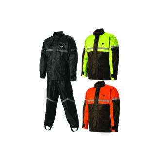 Rain Suits & Jackets