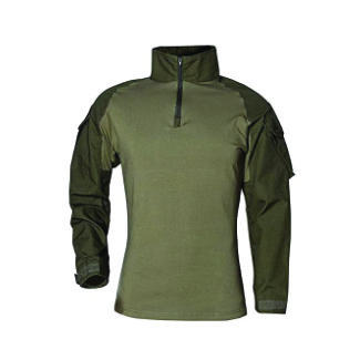 Tactical & Military Shirts
