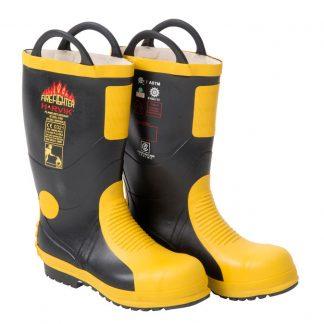 Firefighter Footwear