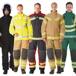 Emergency Services Apparel
