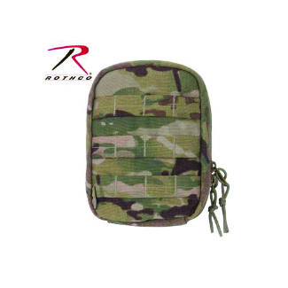 Tactical MOLLE Pouches