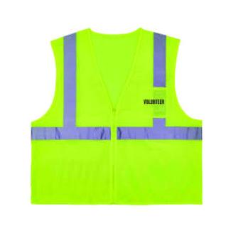 Traffic Safety Vests