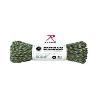 Military Paracord