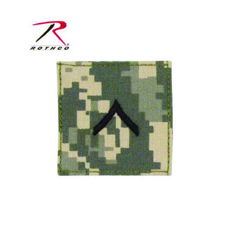 Rank Patches