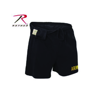 Physical Training P/T Shorts
