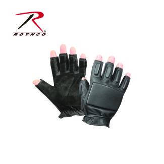 Rappelling Gloves