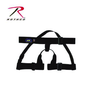 Rappelling Harnesses