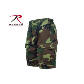 BDU Combat Shorts