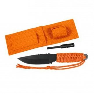 Paracord Knives and Tools